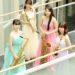 サクソフォーン4重奏団~Amie saxophone quartetto~